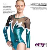 Ervy Masters Edition 2014